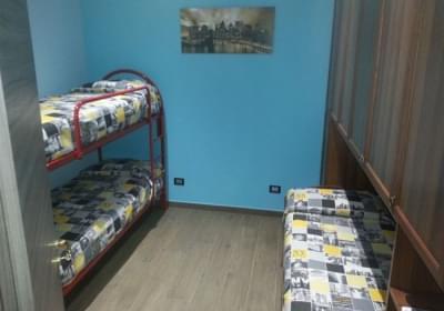 Bed And Breakfast Cavallino Rampante